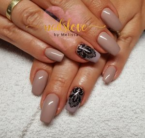Nude Ballerina nailslove.at